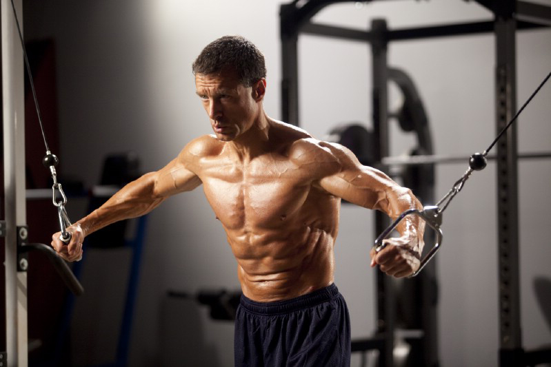 Intense Flexibility Training Is Usually Best Performed After A Strength Workout Or On Separate Day Entirely