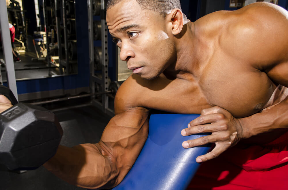 Fast Arm Building Workouts