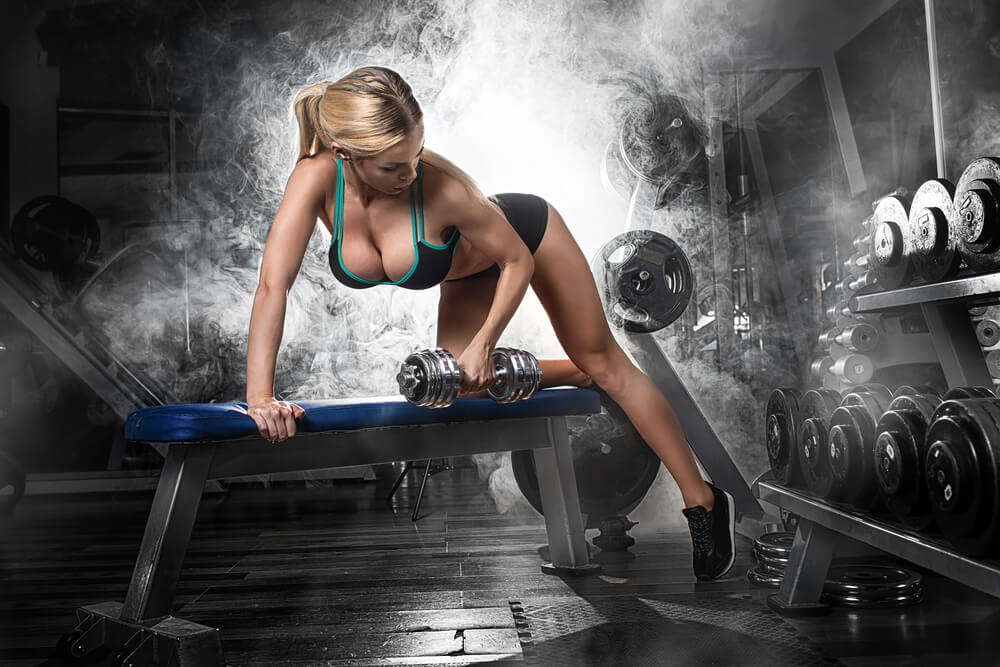 How To Get Bigger Boobs With Exercise-6128